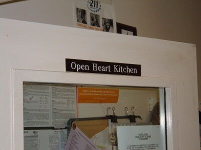 open heart kitchen