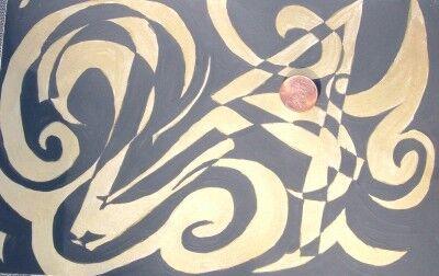 24 version penny art