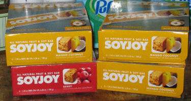 soyjoy bar boxes