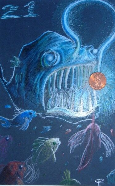 21000 leagues under the sea