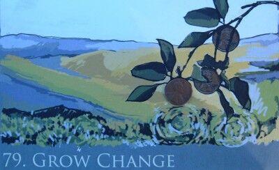 grow change