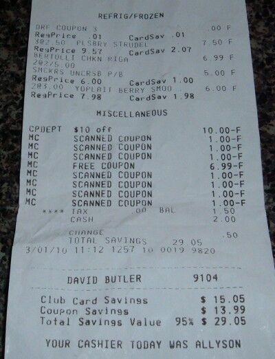 receipt 3